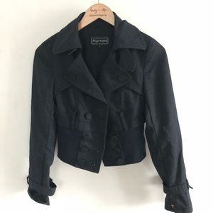 Foreign Exchange jacket size S